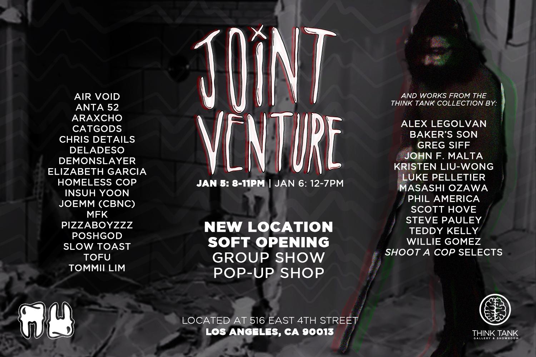 Joint Venture–Think Tank Gallery –Main Flyer.jpg