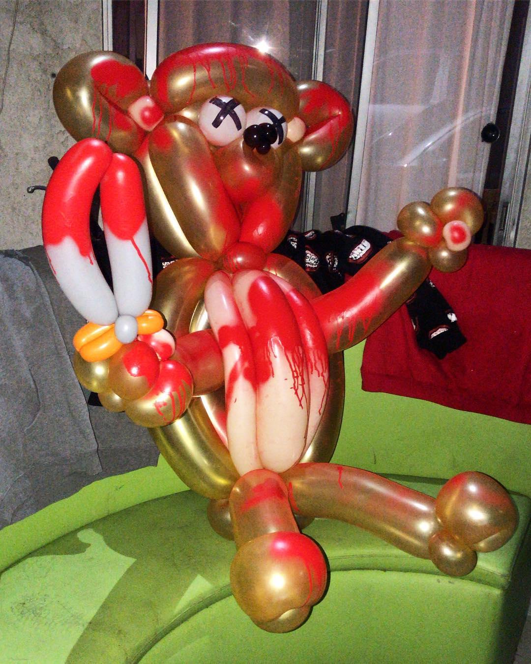 Balloonski