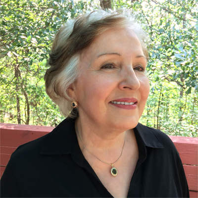 Owner and Creator Elvira Jacobs