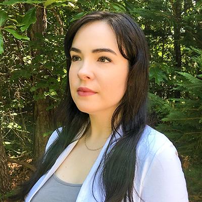 Designer and Co-Creator Ellie Rangel