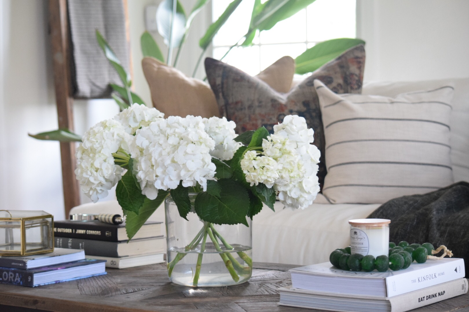 A Neutral Transitional Home Interior Design Project by Christine McCall Home