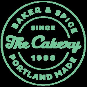 Local Portland Bakery, The Cakery
