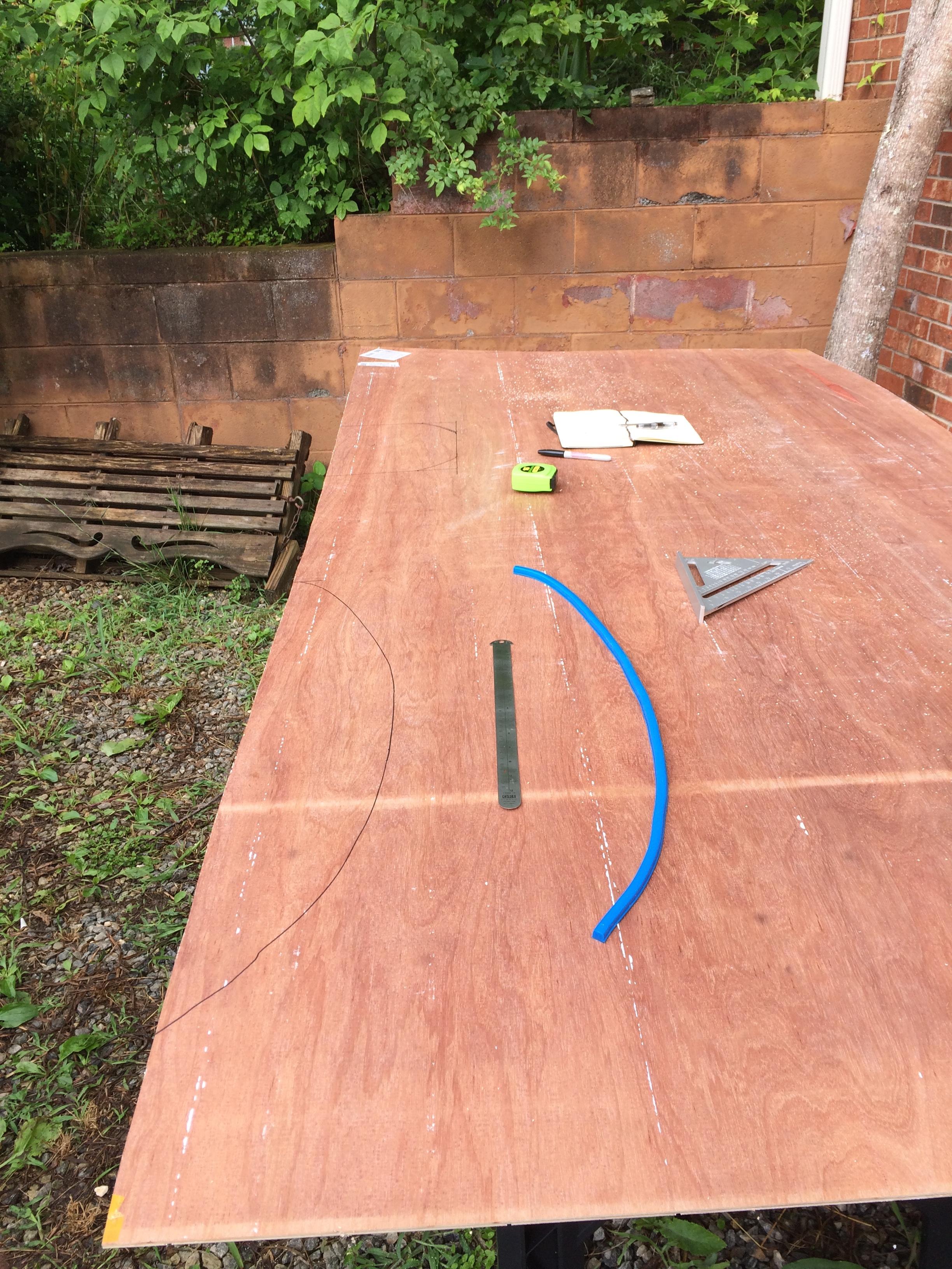 Cutting Paneling.JPG