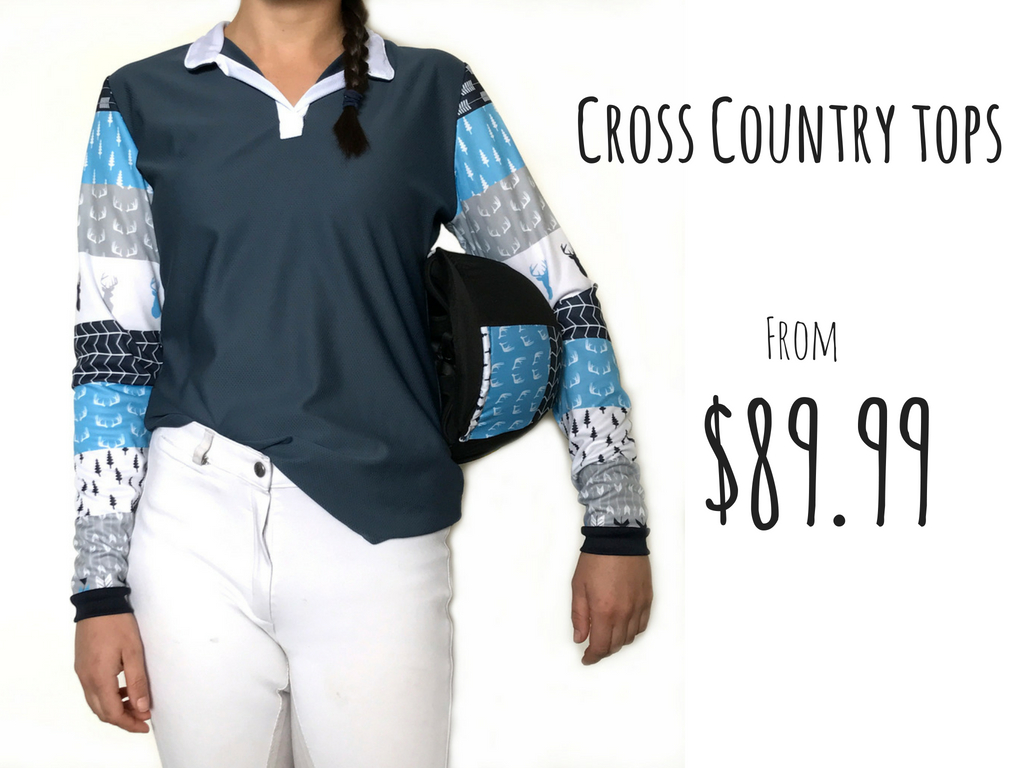 Cross Country tops from $89.99.jpg