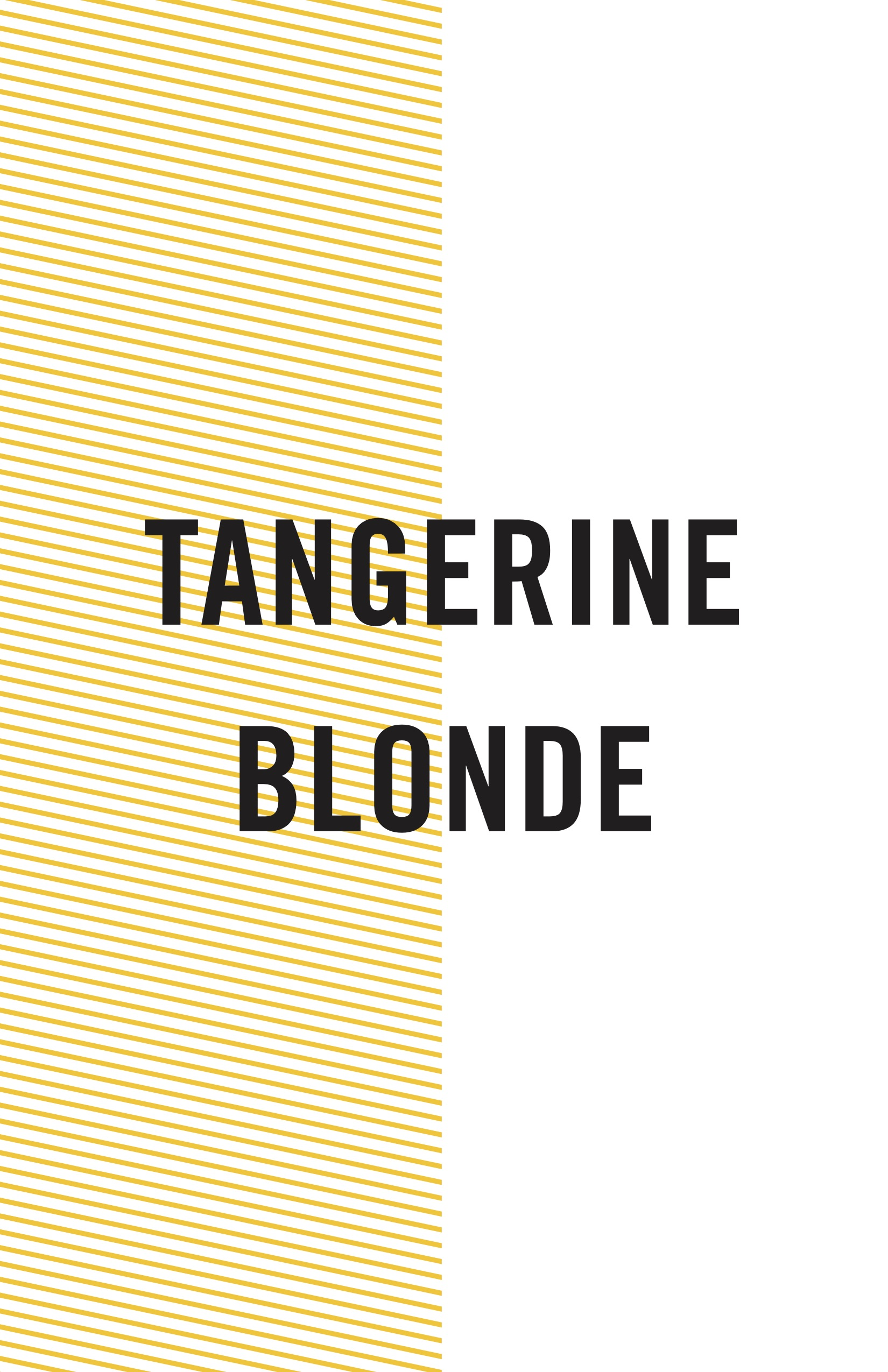 Tap Nine - Tangerine Blonde.jpg