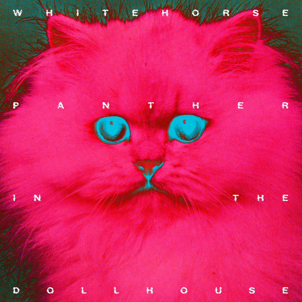 Panther in the Dollhouse (2017)    Listen →
