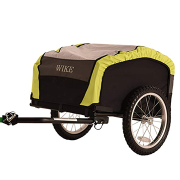 #5 – WIKE CITY CARGO BICYCLE TRAILER