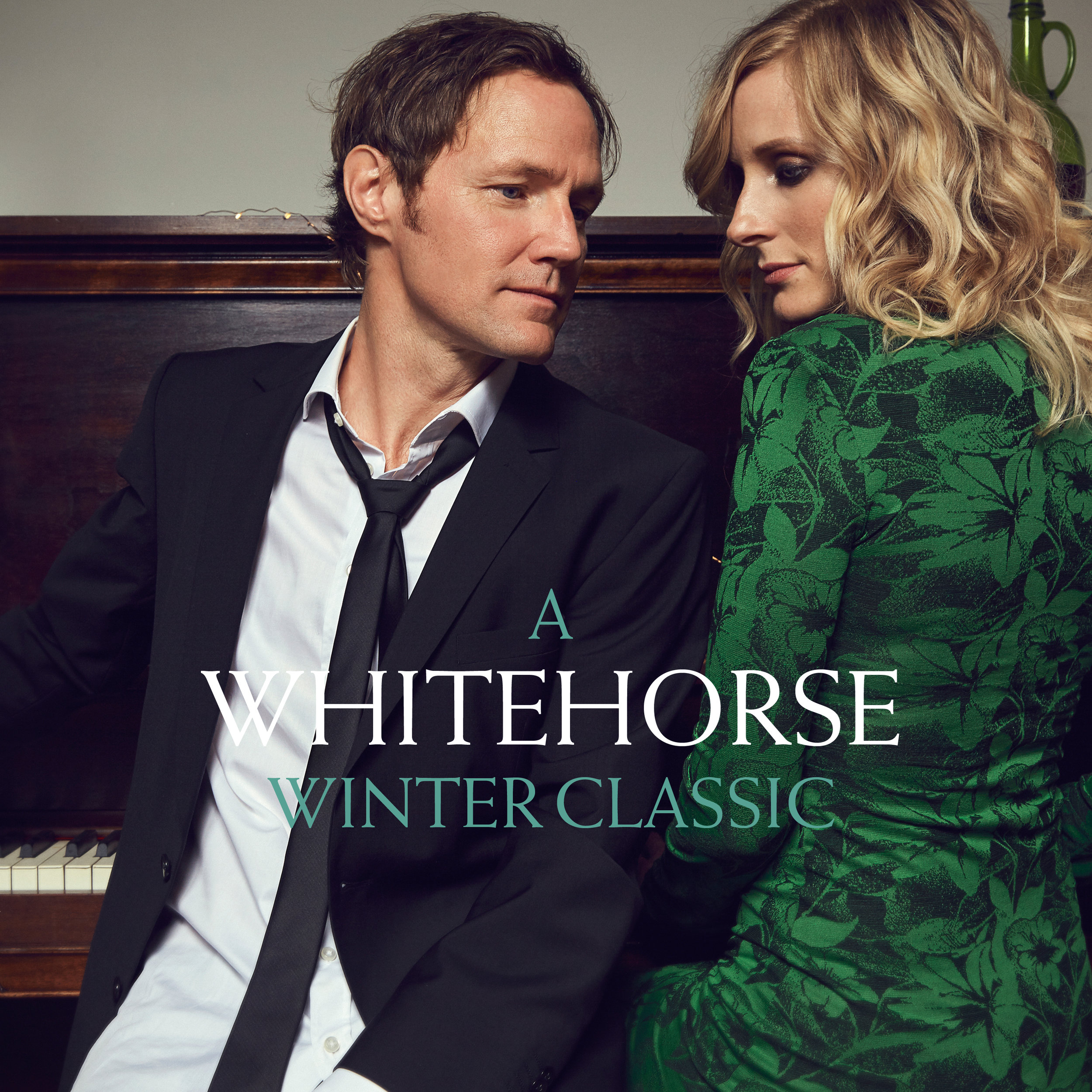 A Whitehorse Winter Classic (2018)     Listen →