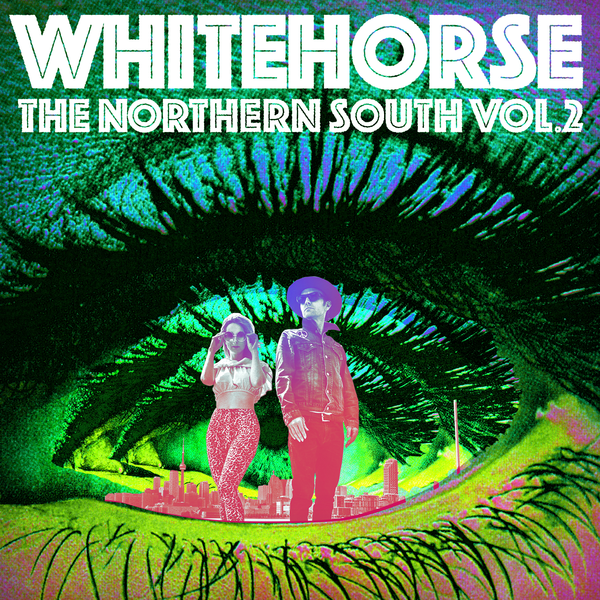 The Northern South Vol. 2 (2019)    Listen →