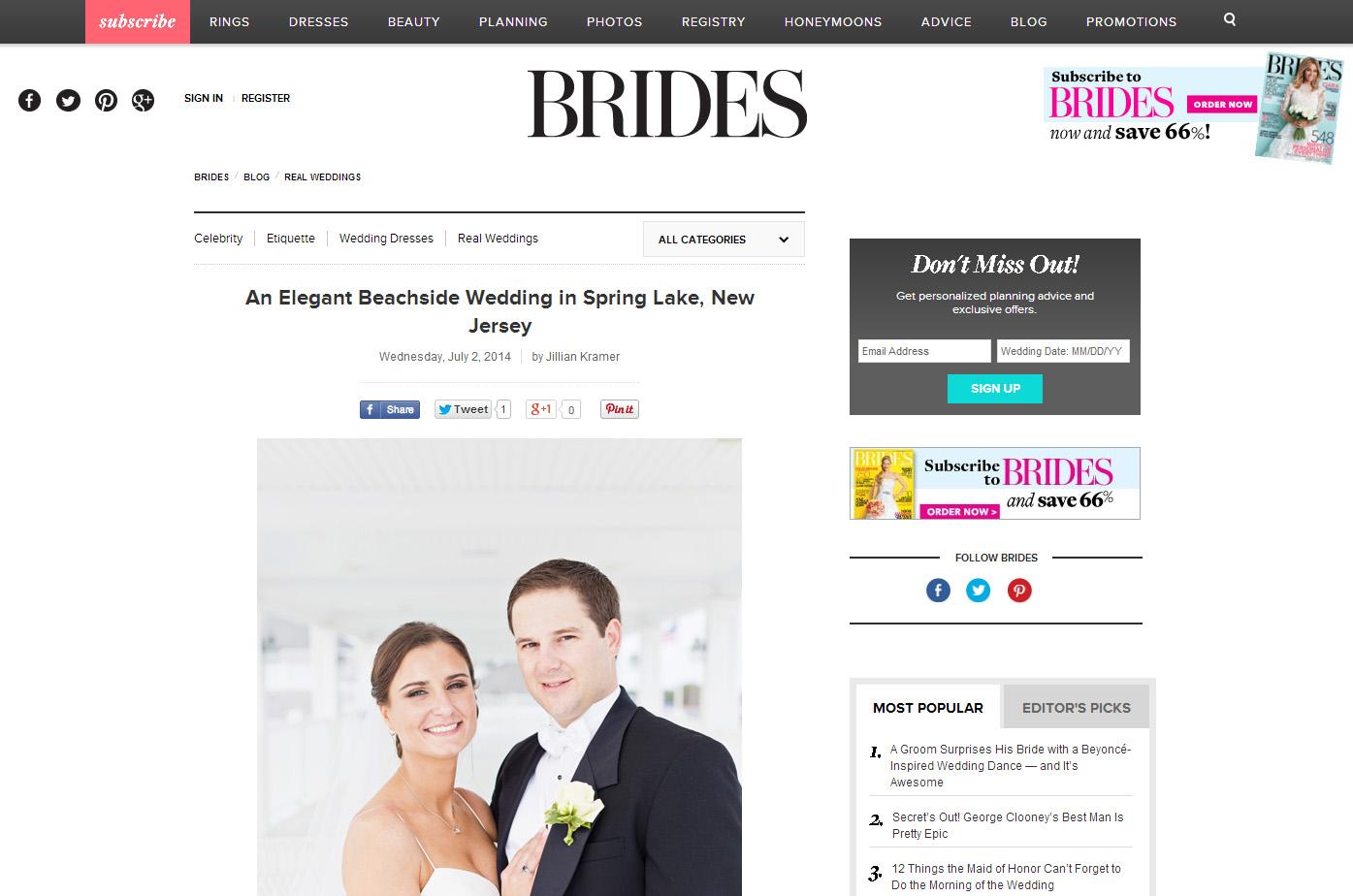 BRIDESdotcom