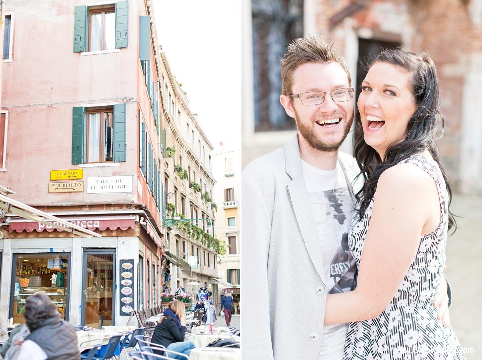 Venice Wedding Photos