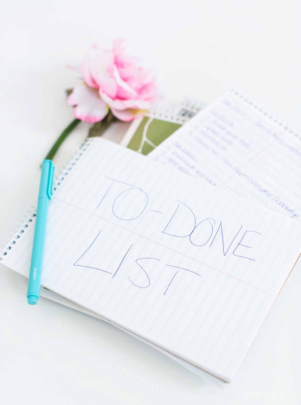 To-Done-List-Cassi-Claire