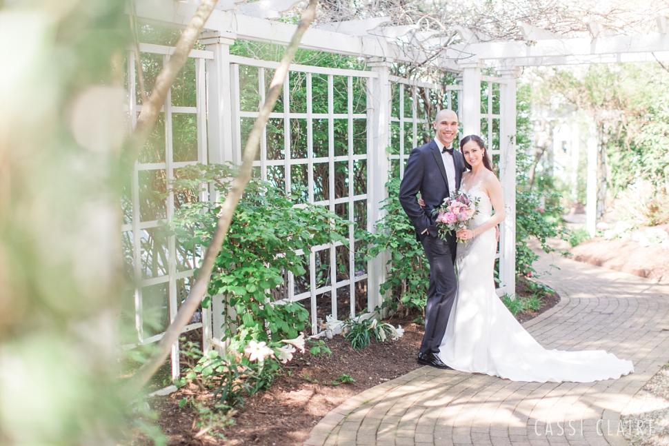 garden city hotel wedding