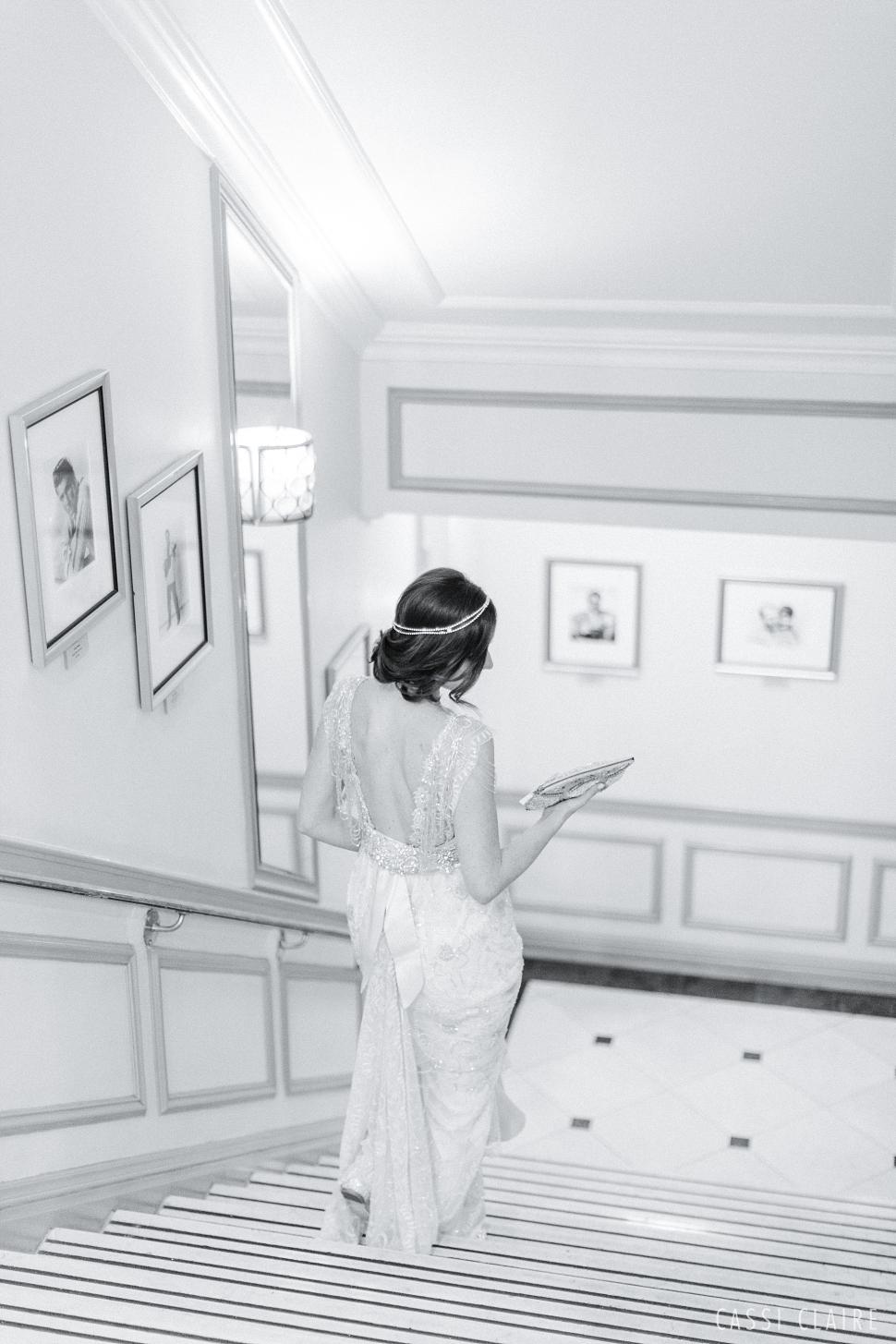 the warwick hotel nyc bride