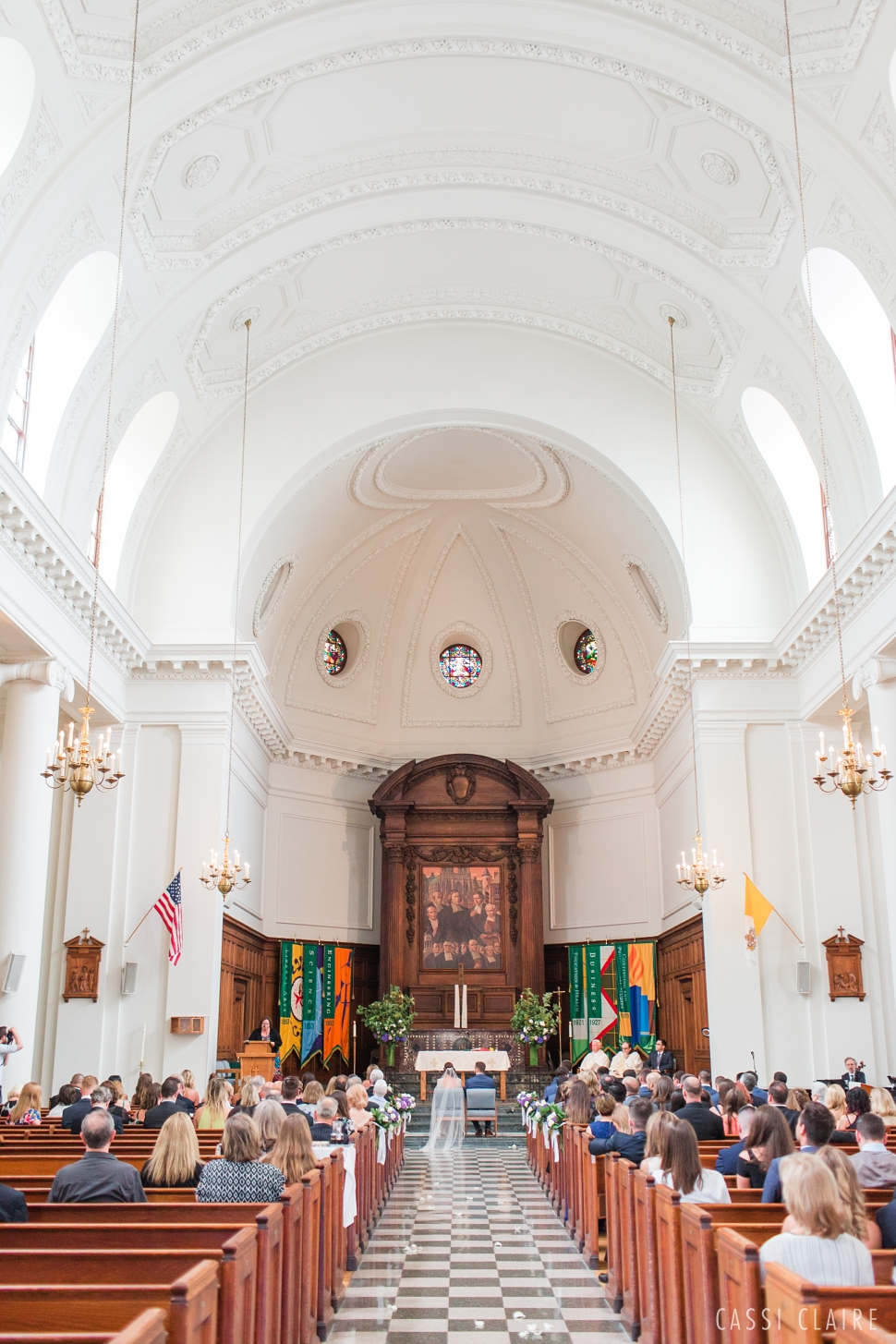 Manhattan College Chapel