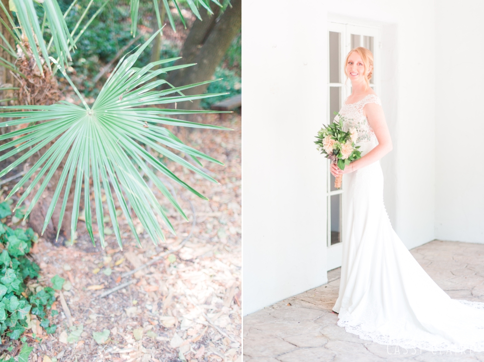 California wedding photographer bride