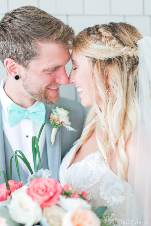 avalon yacht club wedding photo