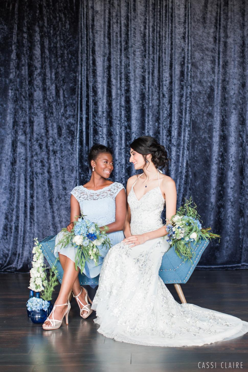 Blue-Monotone-Wedding_CassiClaire_08.jpg