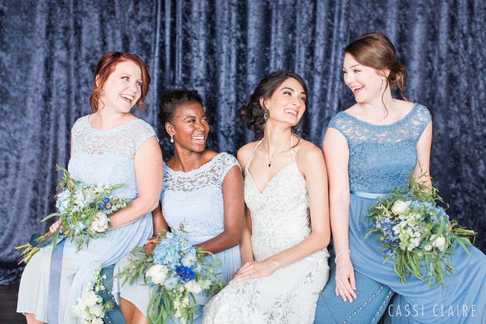 Blue-Monotone-Wedding_CassiClaire_15.jpg