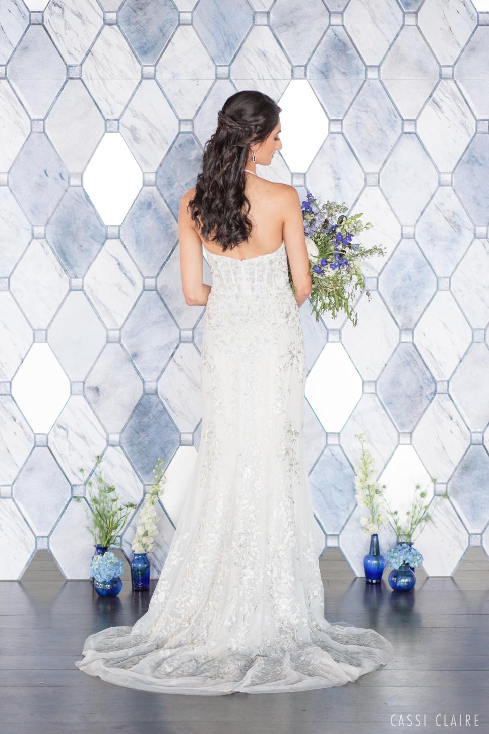 Blue-Monotone-Wedding_CassiClaire_14.jpg