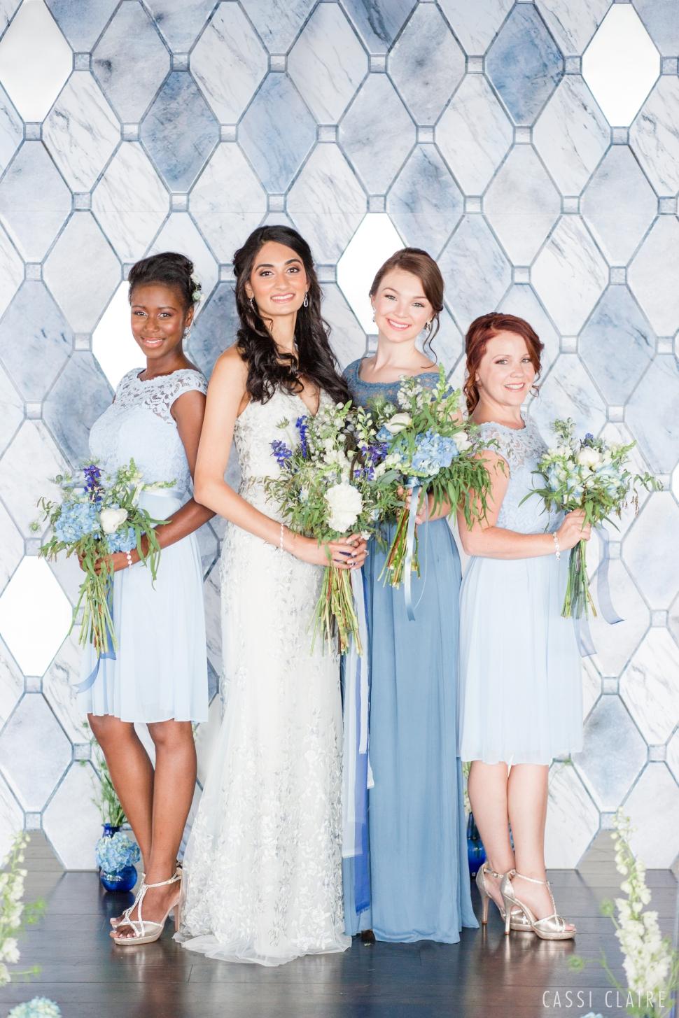 Blue-Monotone-Wedding_CassiClaire_21.jpg