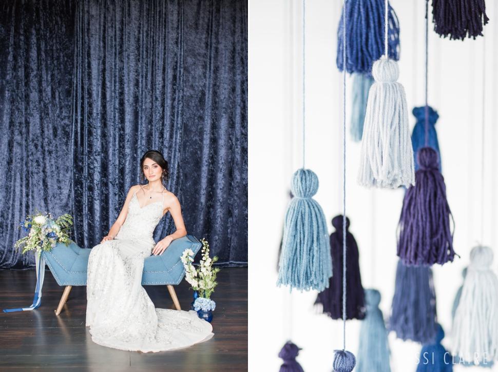 Blue-Monotone-Wedding_CassiClaire_27.jpg