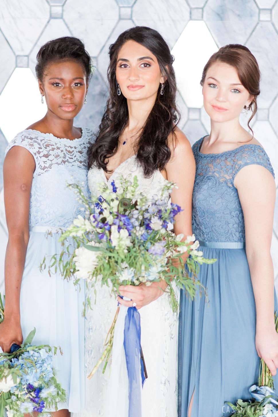 Blue-Monotone-Wedding_CassiClaire_30.jpg