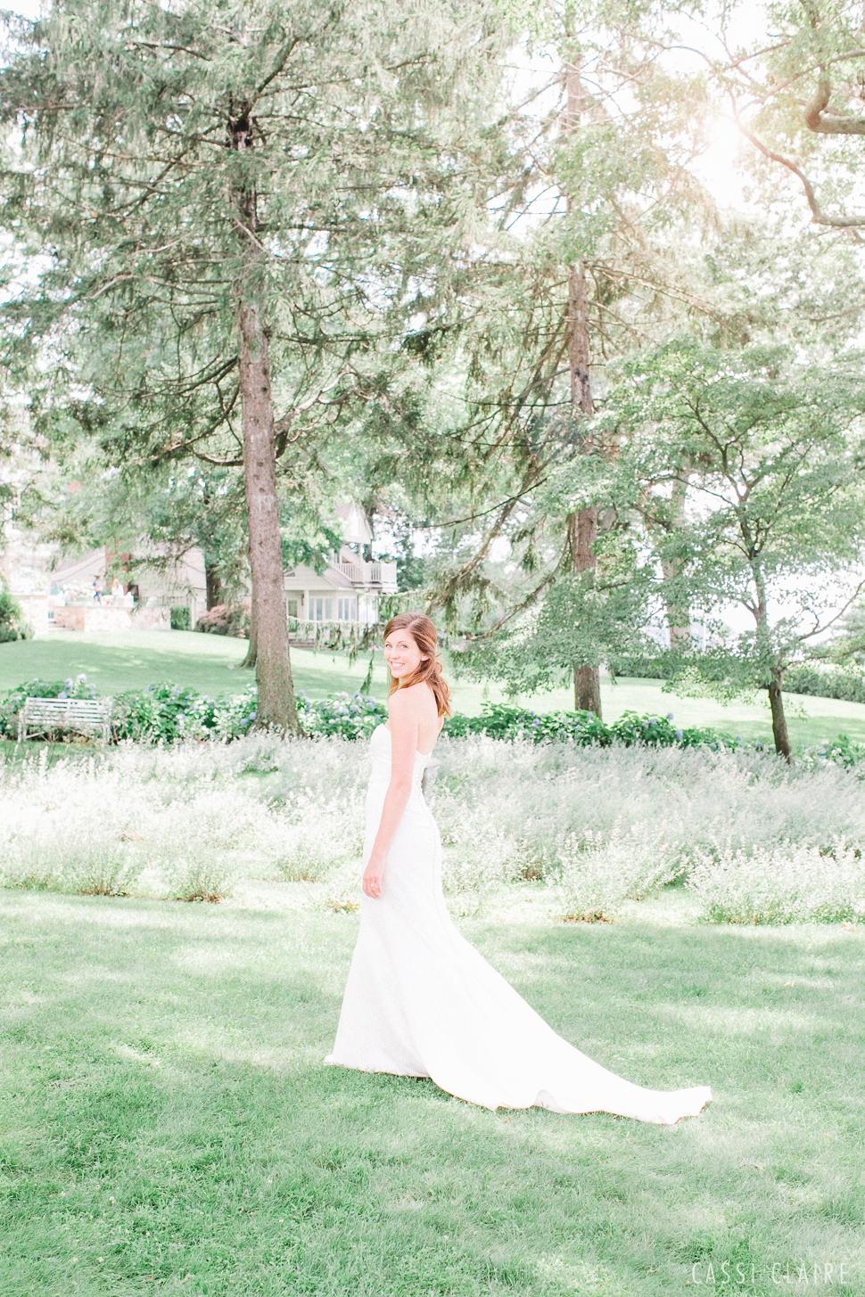 wainwright house wedding photographer