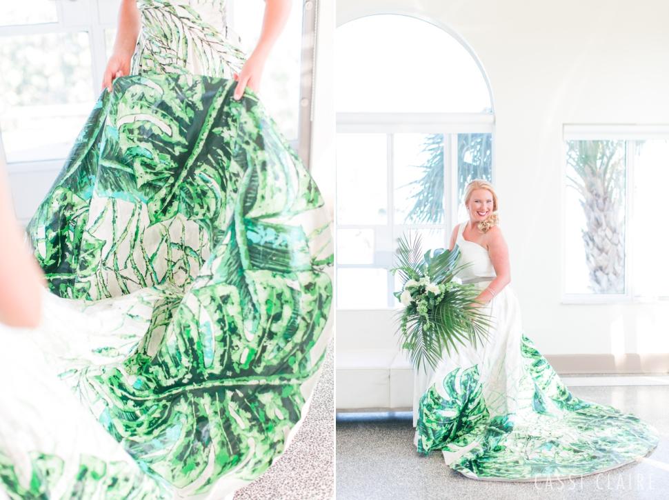 vivre couture wedding gown