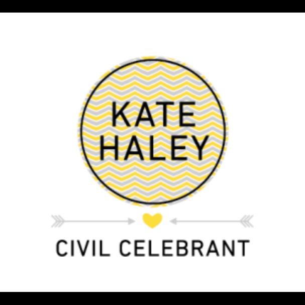 Kate Haley - Civil Celebrant