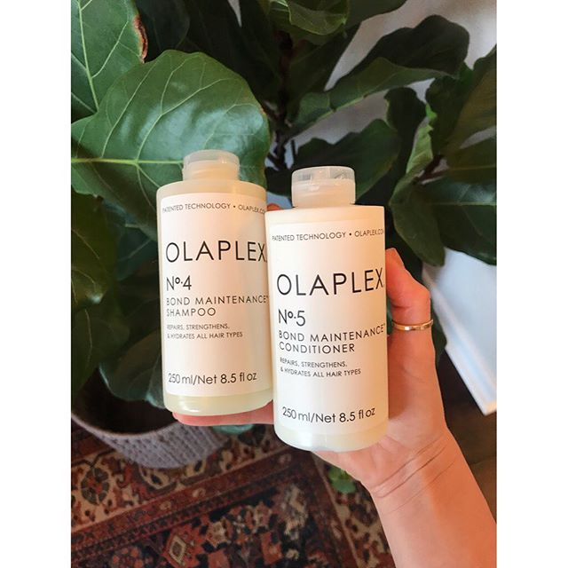 okay so @christine_tustin got me thinkin' on this whole give away thing, such a fun idea!! @olaplex SHAMPOO &  CONDITIONER GIVEAWAY!! okay so here's what i'm thinking, let's maybe shoot bigger than local but like keep it in the states. s p r e a d the word!    SAYY, LIKE THIS POST & COMMENT WITH YOUR HANDLE, maybe send it to your friends ? ? idk the world is your oyster // let's give it til like friday evening and we'll do the ole name outofa bowl thing • justa like and a handle for some bomb shampoo & conditioner?? soundsssss pretty good to me. r e a d y g o o o ! !