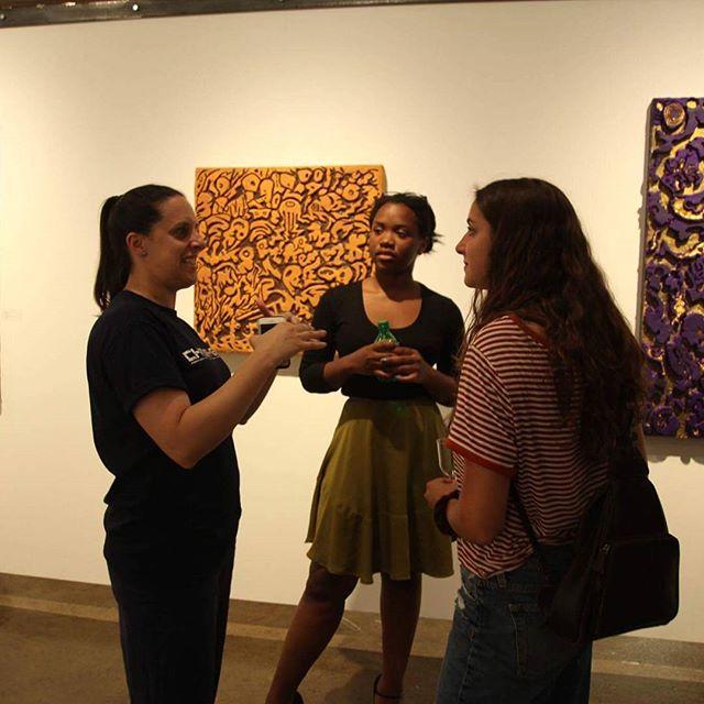 Chroma-gen art exhibition  #artexhibition #artshow #art