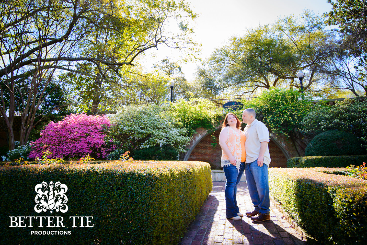 Tori + Barry | Furman University | Engagement-1.jpg