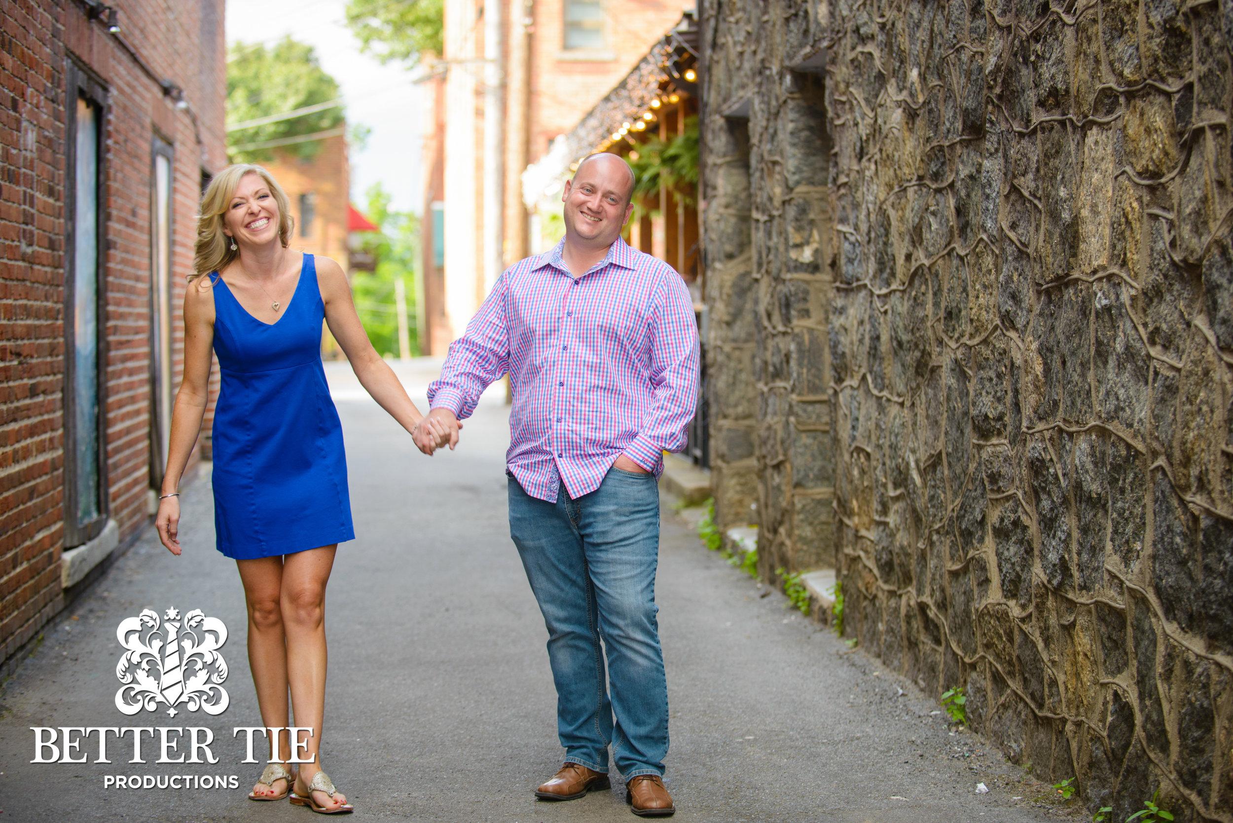 Ashton and Josh | Engagement Photo | Brevard NC-26.jpg