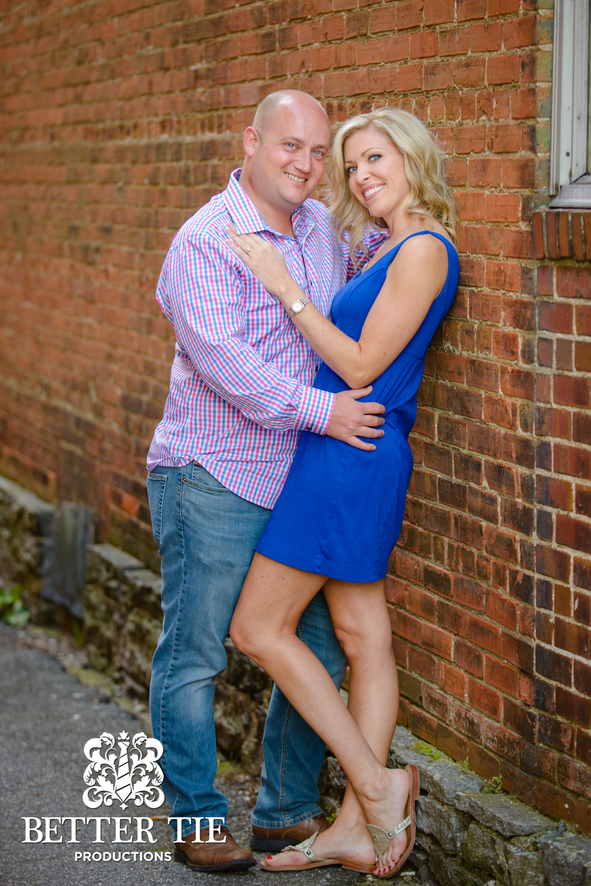 Ashton and Josh | Engagement Photo | Brevard NC-37.jpg