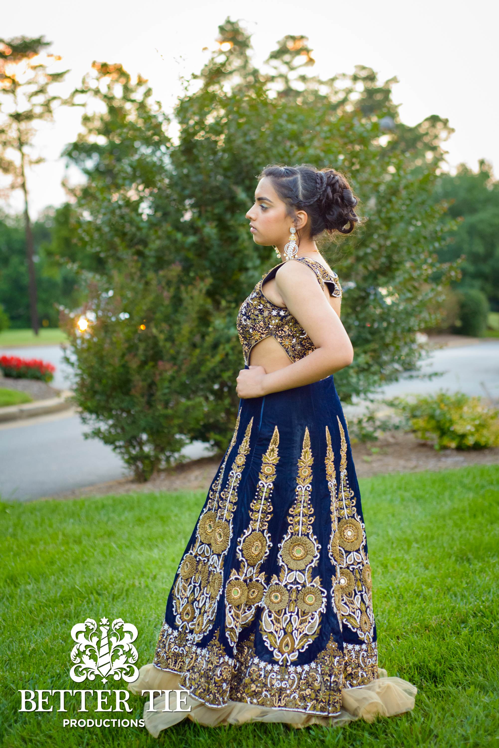 Annie | Sweet Sixteen | Embassy Suites Greenville-33.jpg