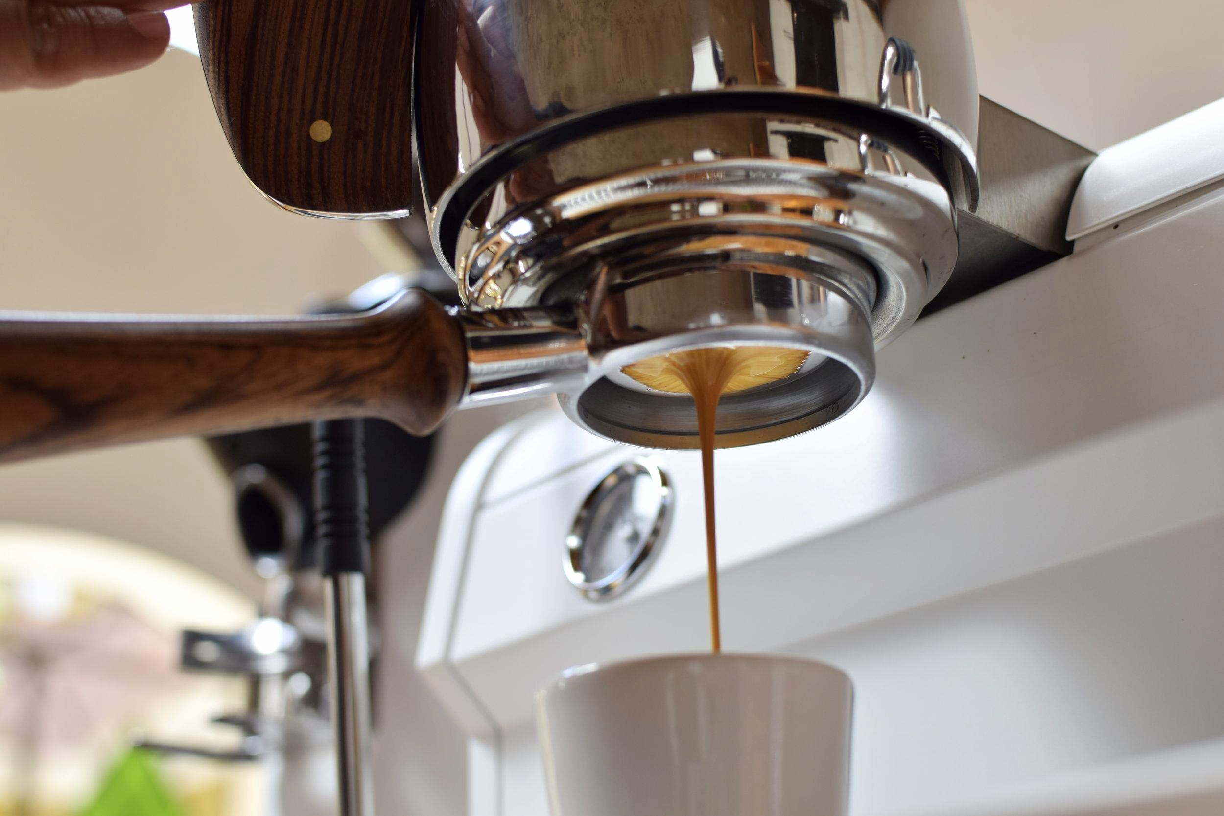 Cafeología Barismo