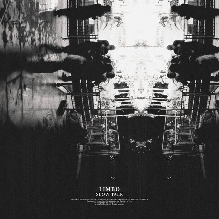 Limbo single artwork by Slow Talk
