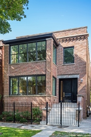 5128 N WOLCOTT AVE, CHICAGO, IL - SOLD
