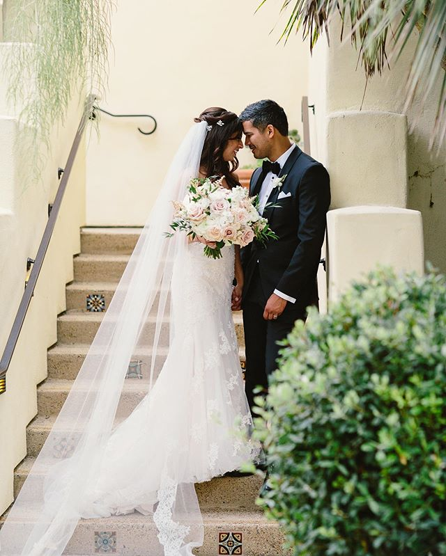 This Persian-American wedding is live on the blog today of the sweetest couple ever.  The estancia hotel was gorgeous, I wouldn't be upset to go on a little staycation there.