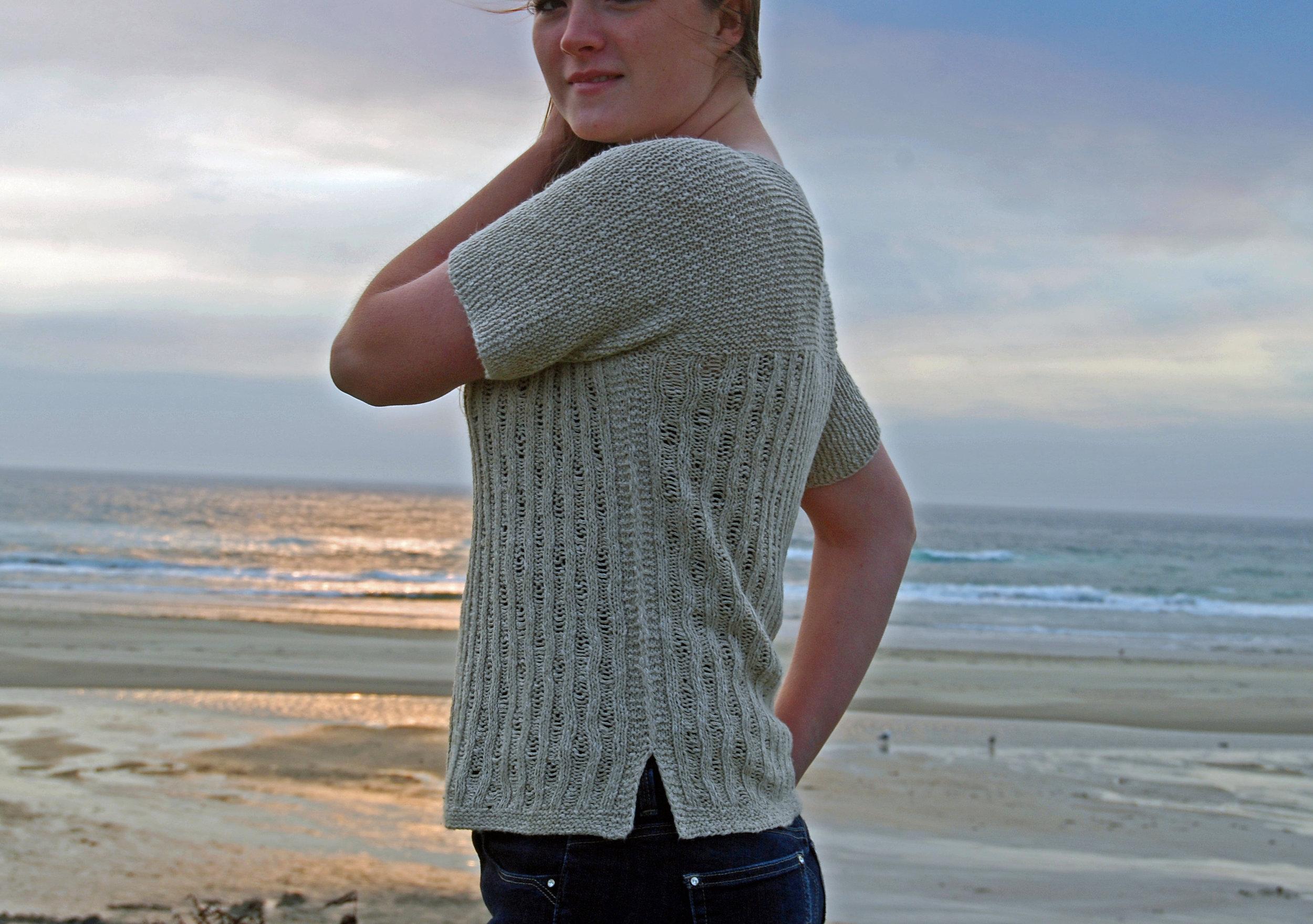Rockaway Beach Shell