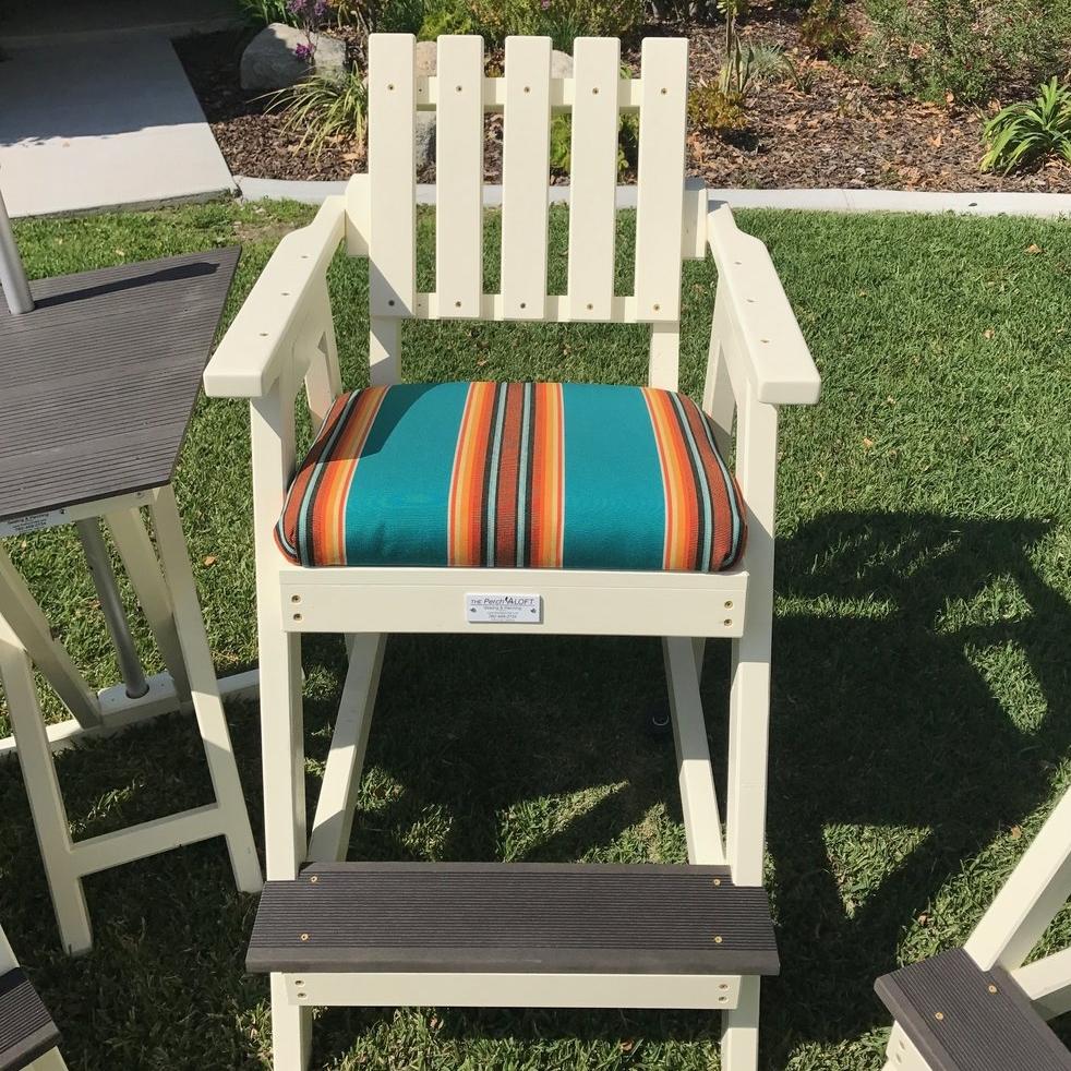 ALOFT Single Chair -