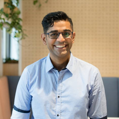 Mahesh Muralidhar<strong>Head of People Operations, Airtasker</strong>
