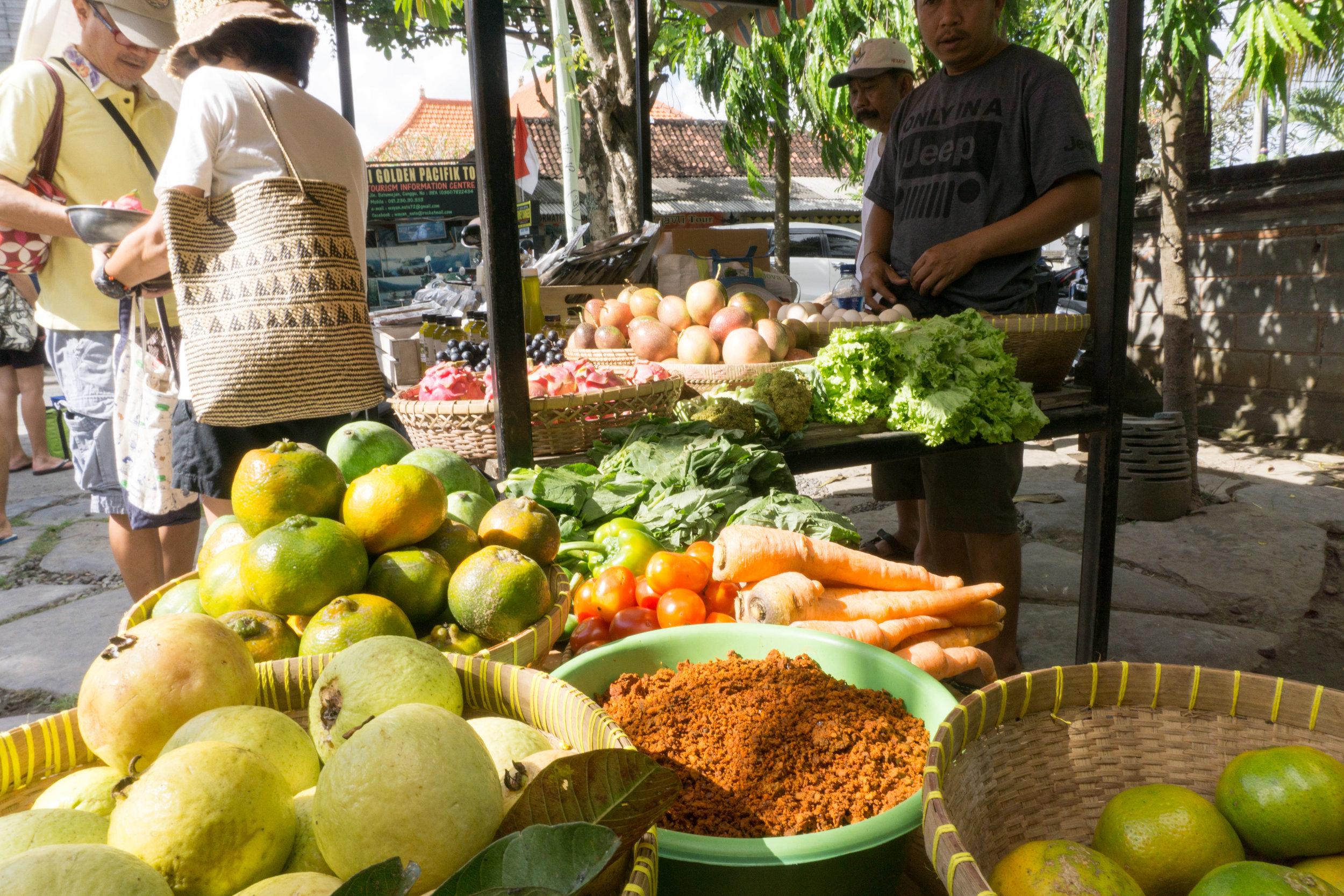 Samadi Sunday Market