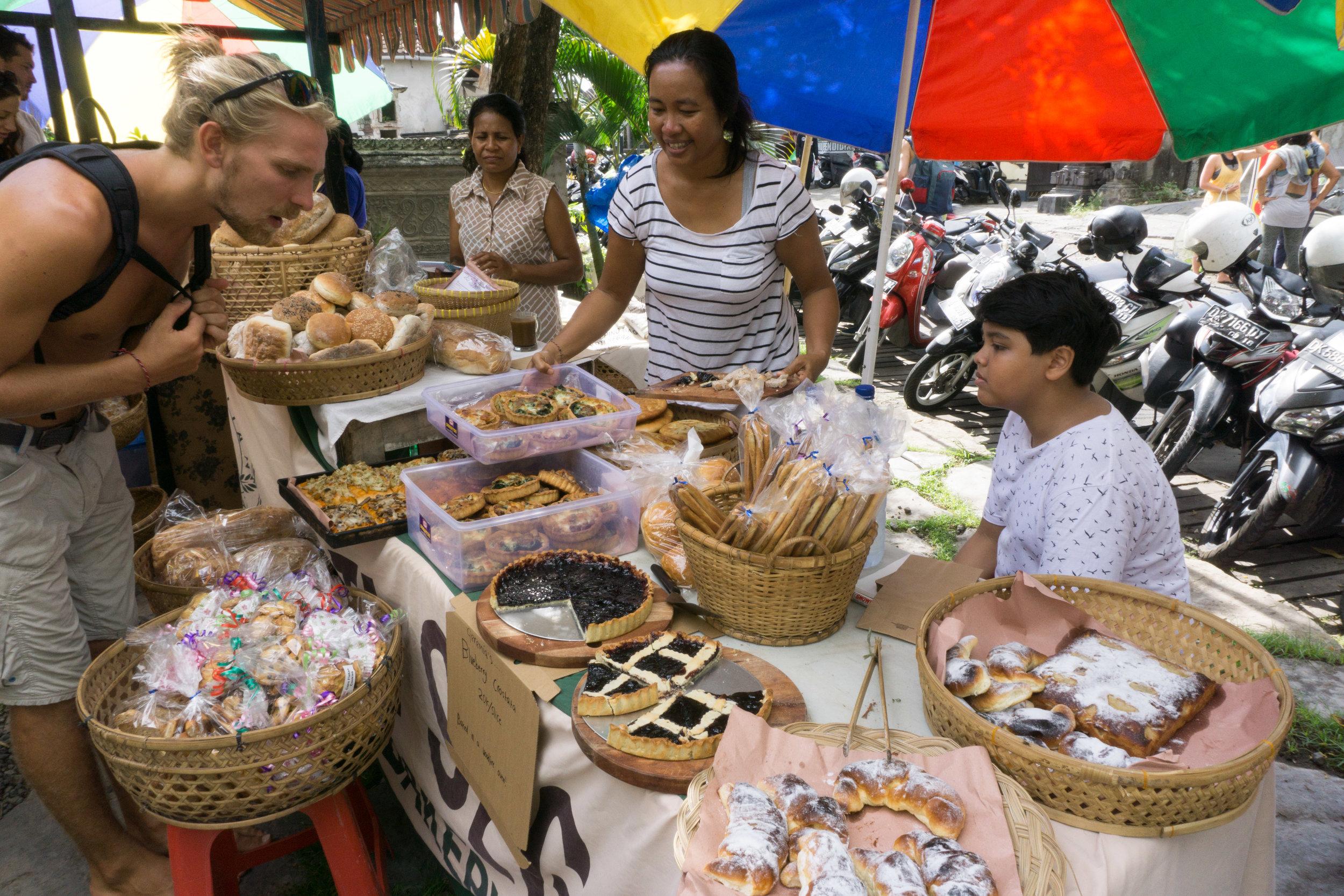 Samadi Sunday Market 4