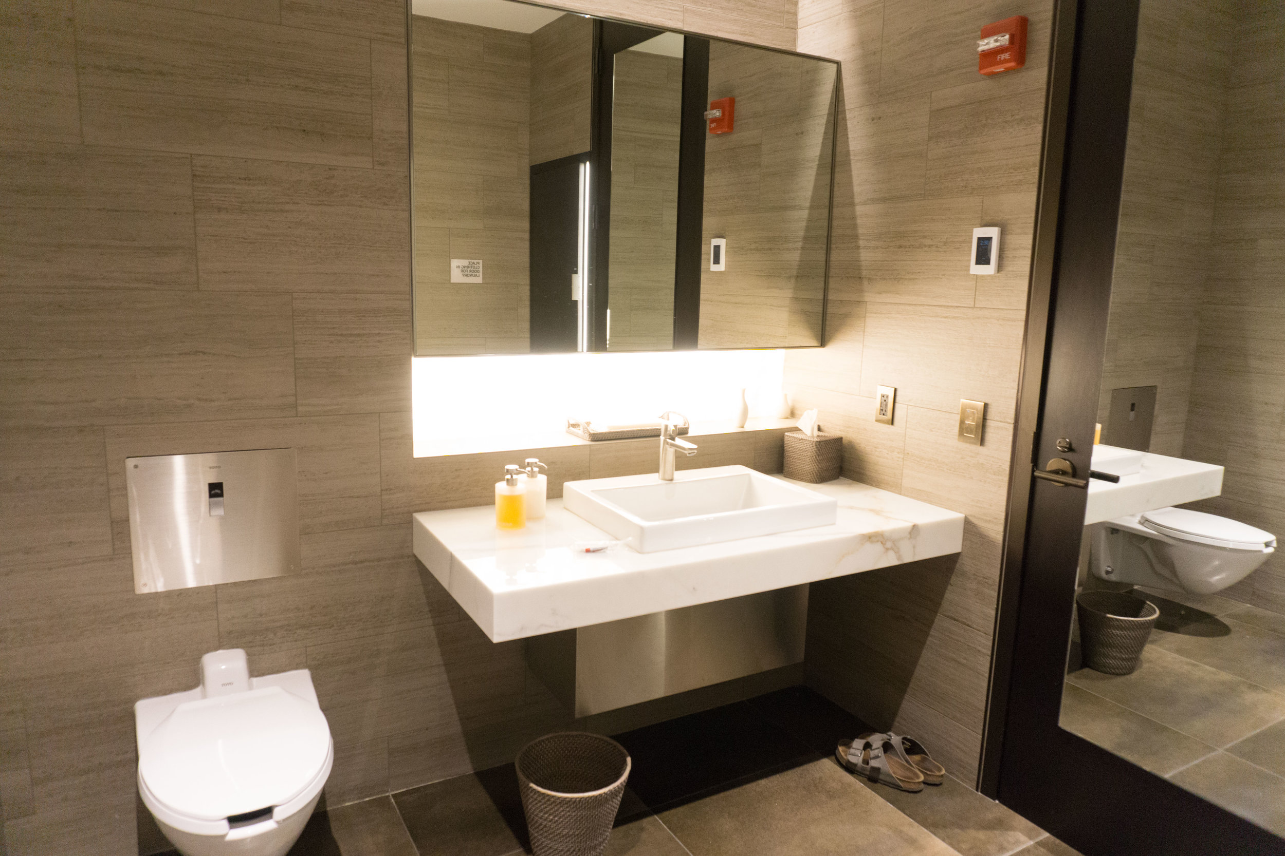 Polaris Shower Room ORD