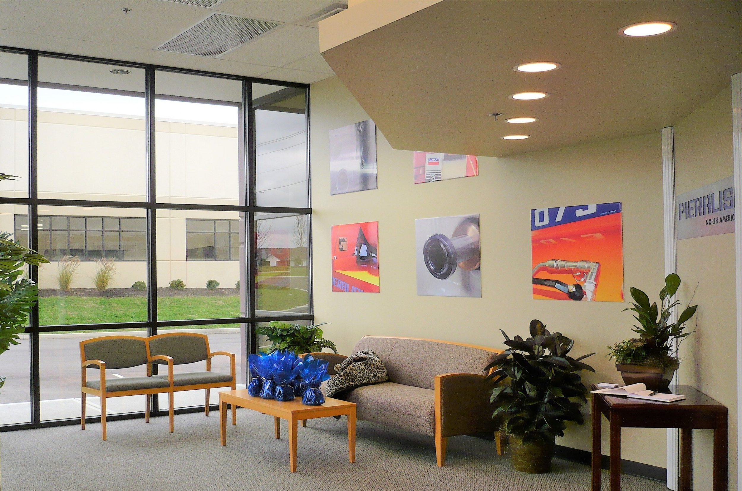 MULHAUSER - SYSTEMS OFFICE