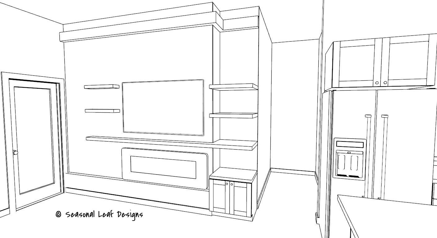 MK Wall Sketch 2