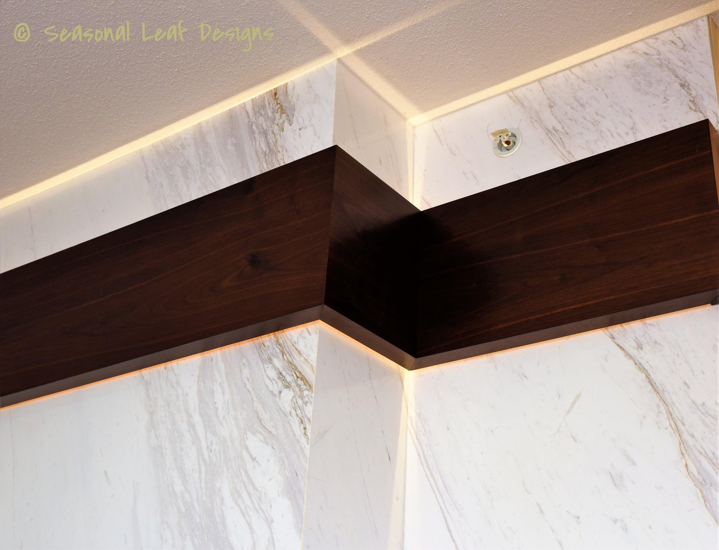 Walnut Panel Cove Lighting SLD7.JPG