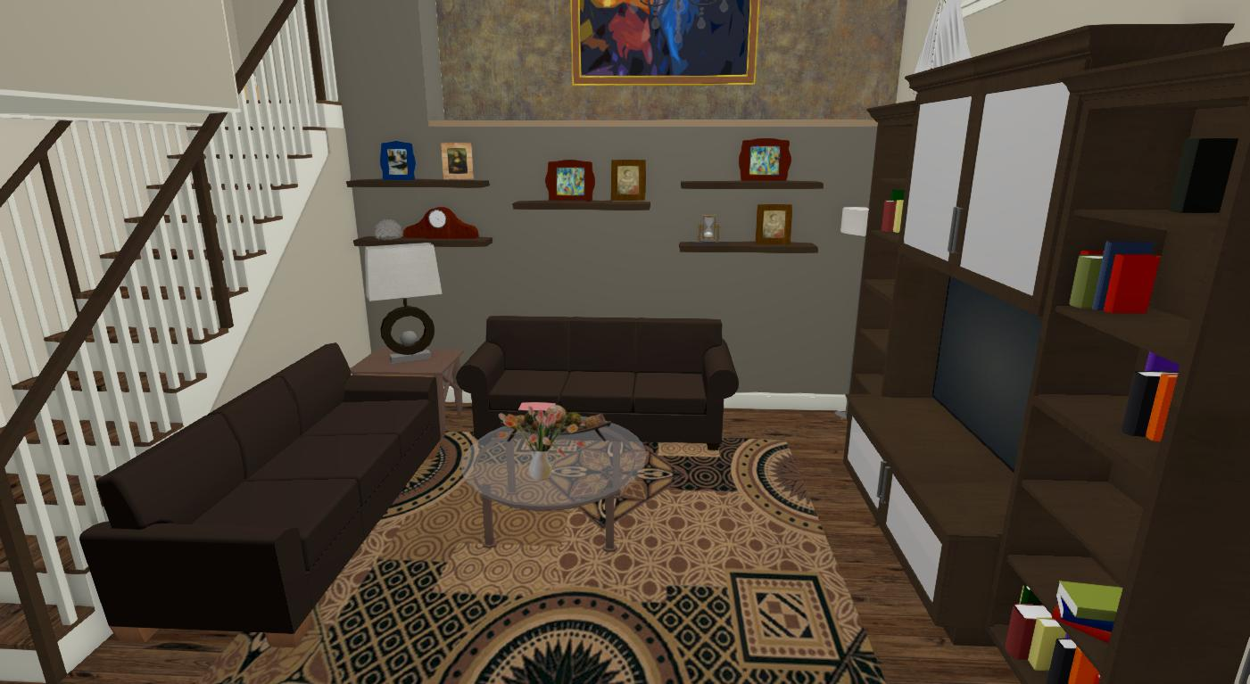 Westlake Living Room 2